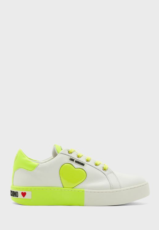 Colorblock Sneaker - Fantasy