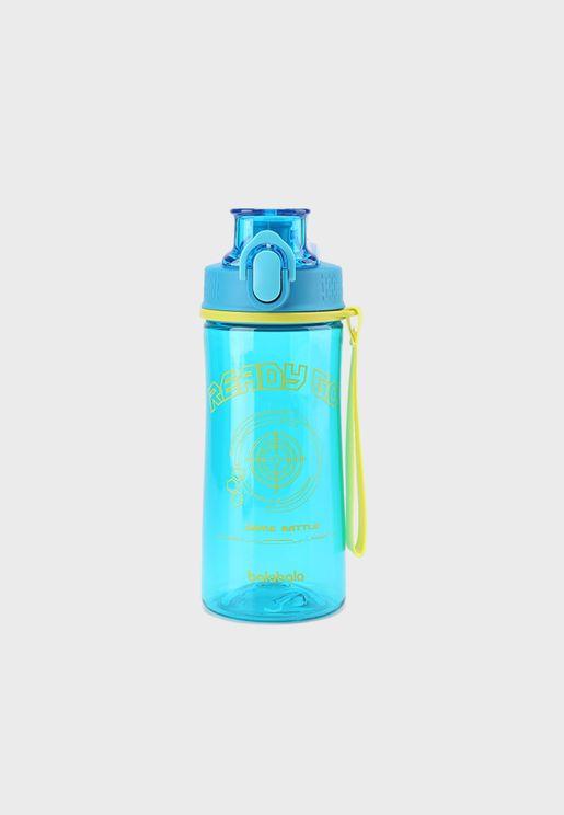 قارورة مياه مطبعة للاطفال