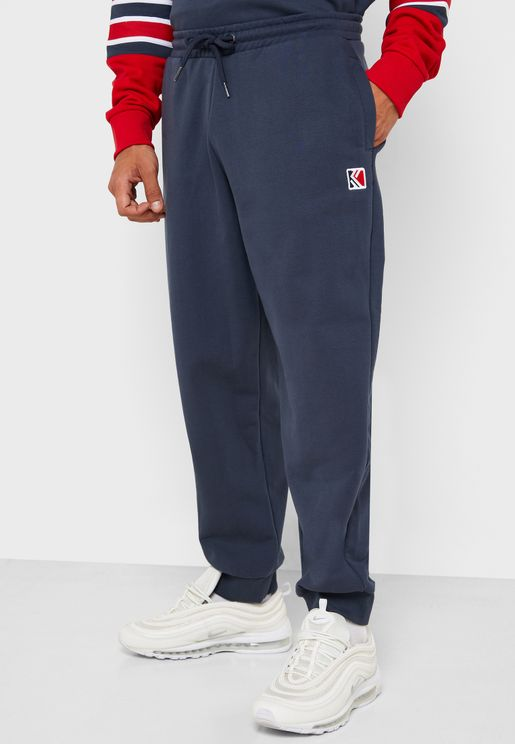 Retro Sweatpants