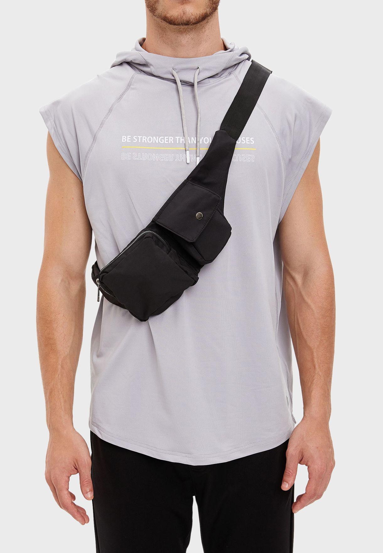 Casual Bum Bag