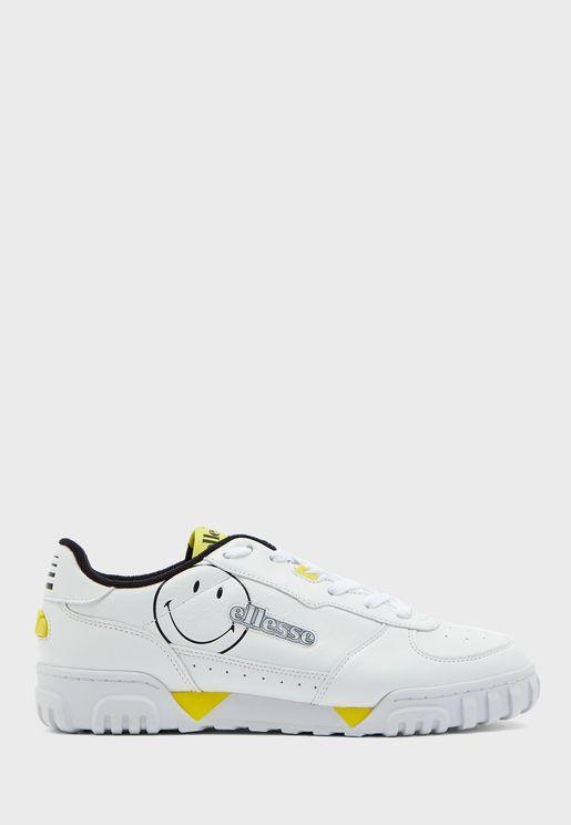 حذاء تانكر