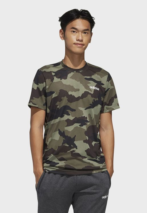 Fast And Confident AOP T-Shirt