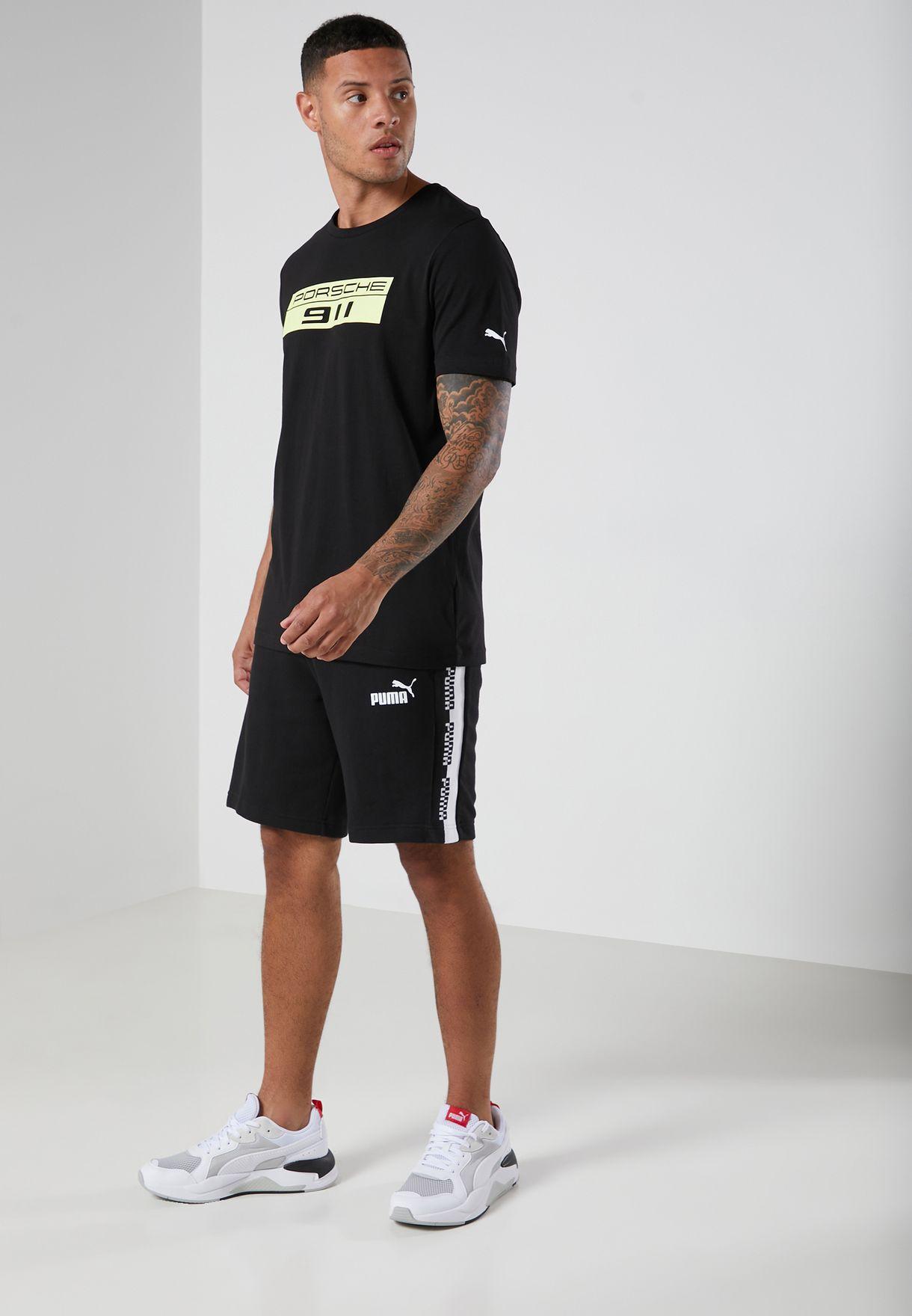 AMPLIFIED men shorts