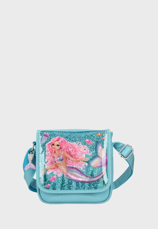 Fantasy Model Small Mermaid Shoulder Bag