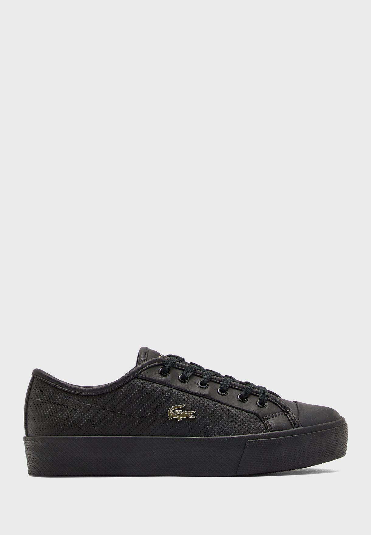 Ziana Plus Low Top Sneakers