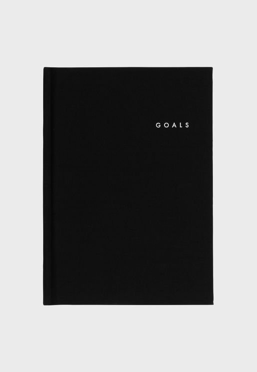 Goals Journal Essentials