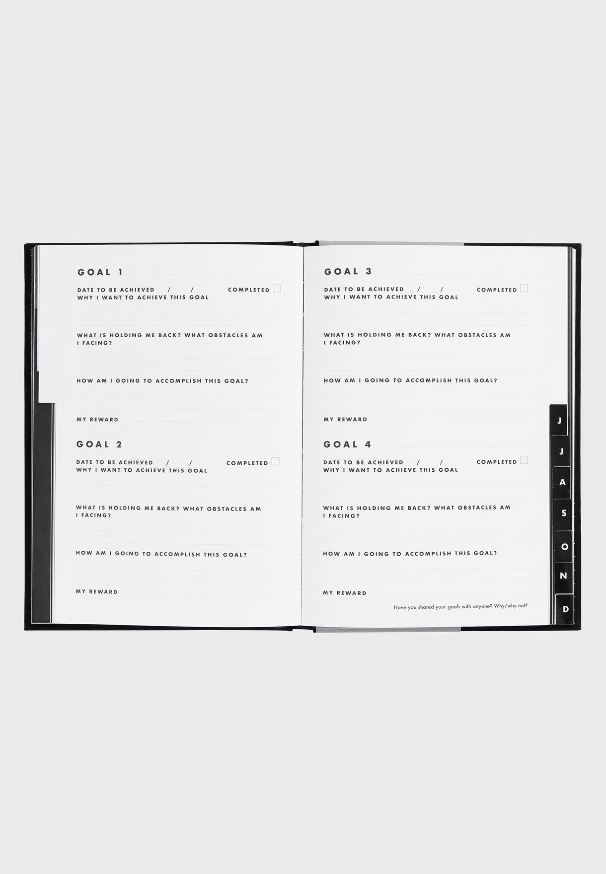 دفتر يوميات