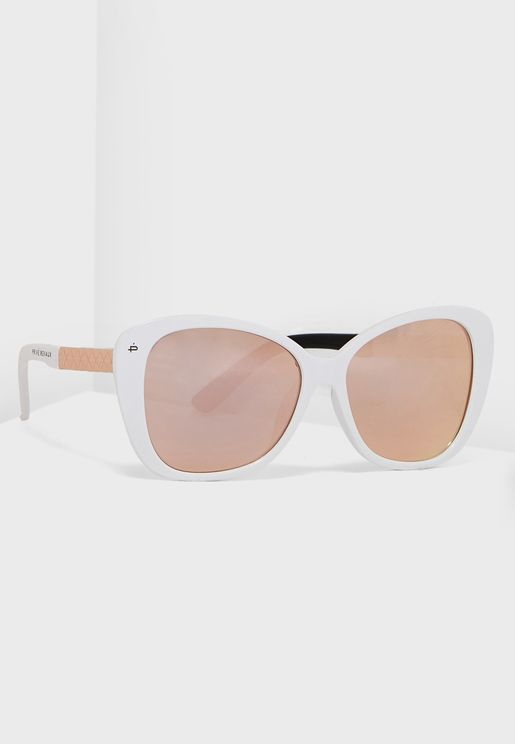 The Jackie Cateye Sunglasses