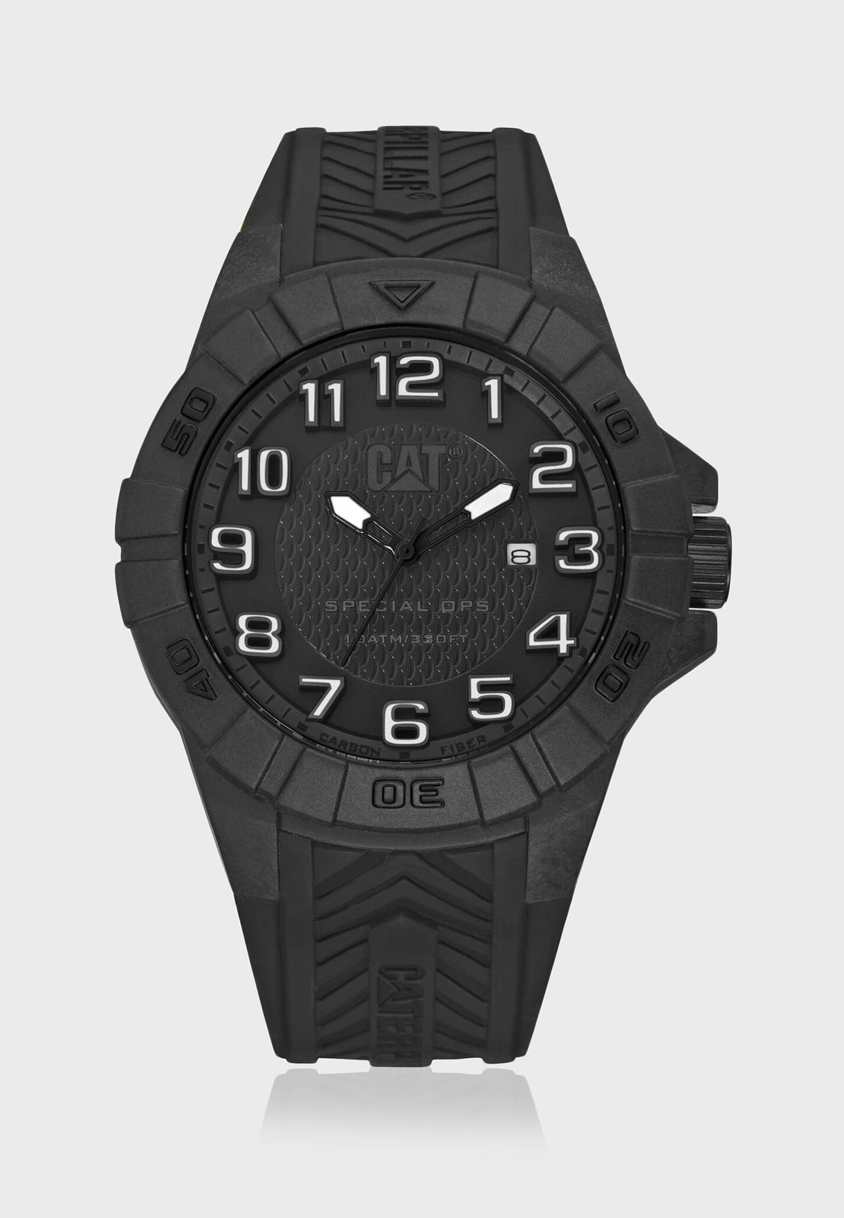 Special Military Analog Watch