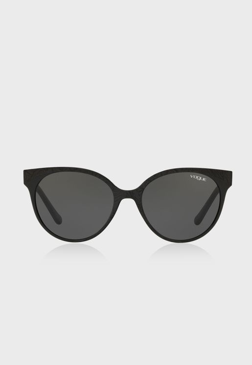 0VO5246S Glam Cut Sunglasses