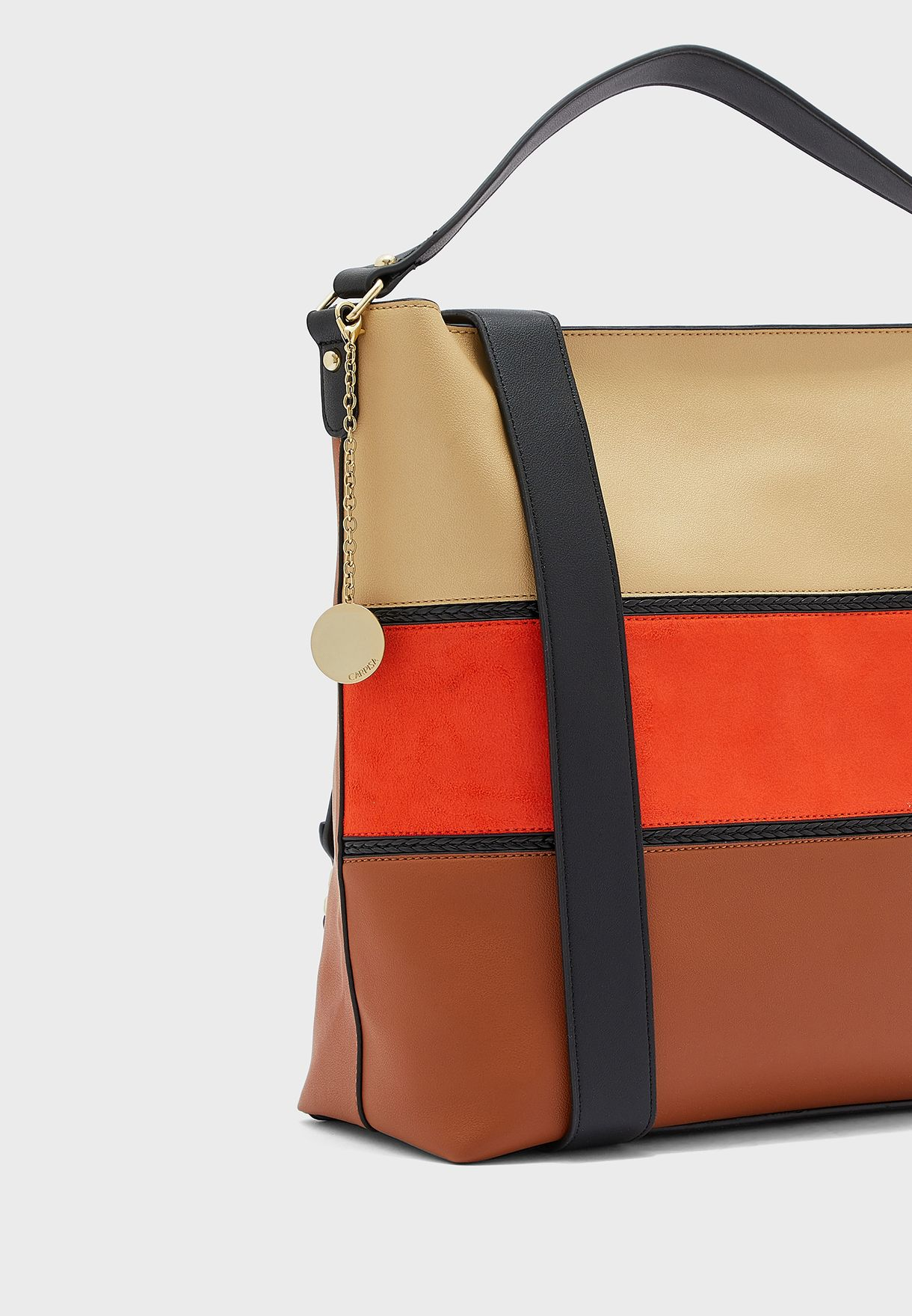 Contrast Detail Tote