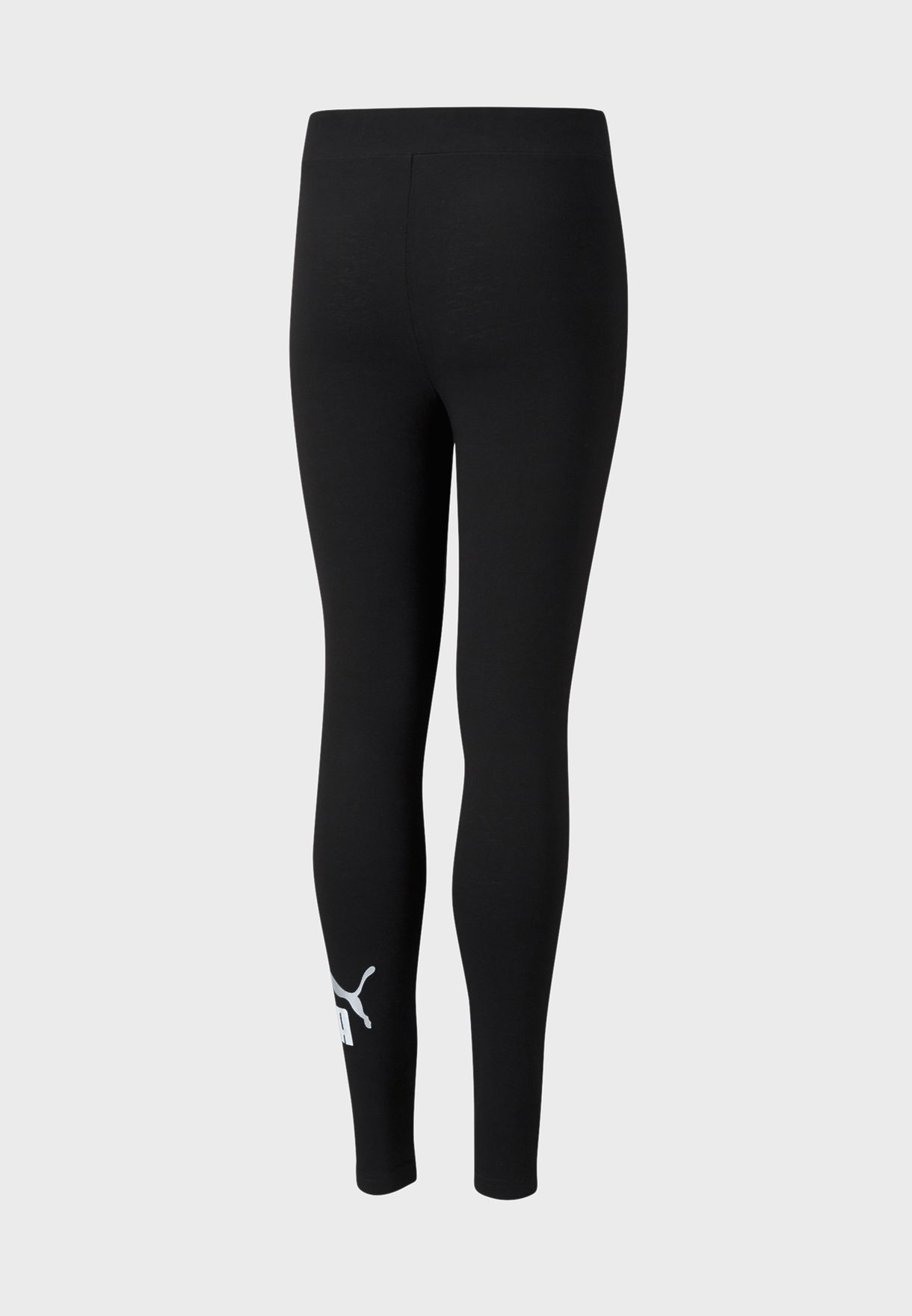 Youth Essential Logo Leggings