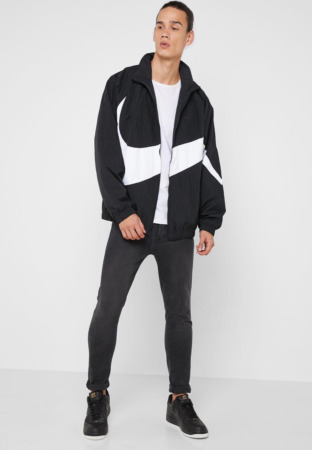 NSW Swoosh Jacket