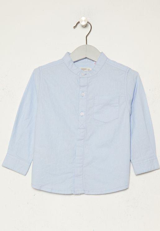 Infant Maosen Shirt