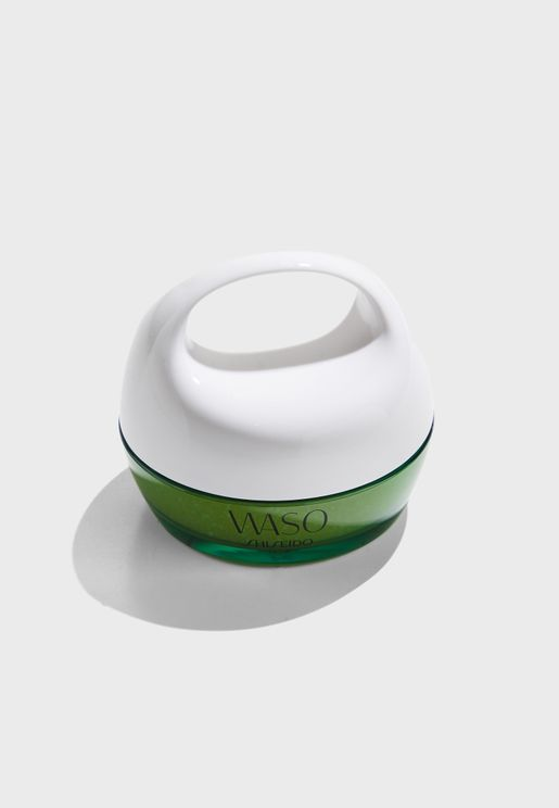 Waso - Beauty Sleeping Mask