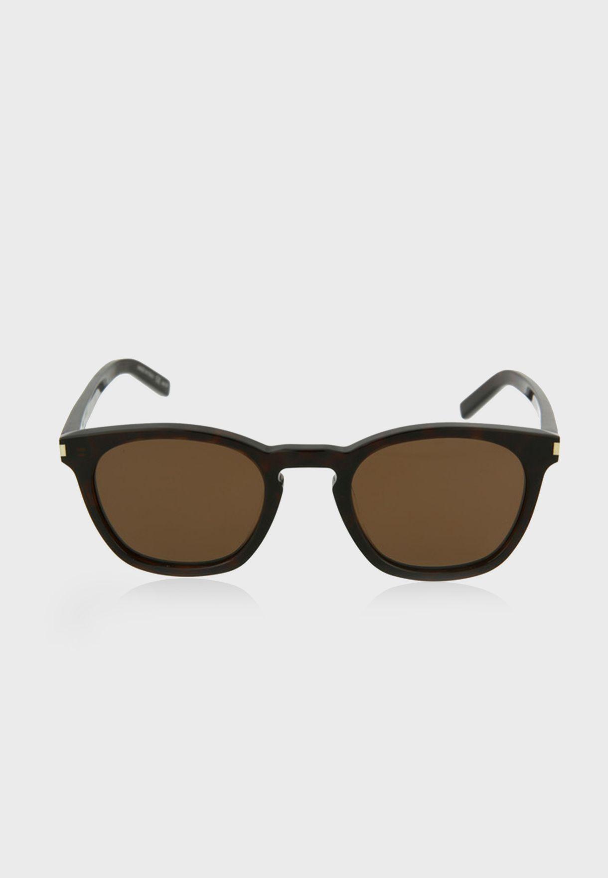 SL28F-30000082013 Square Sunglasses