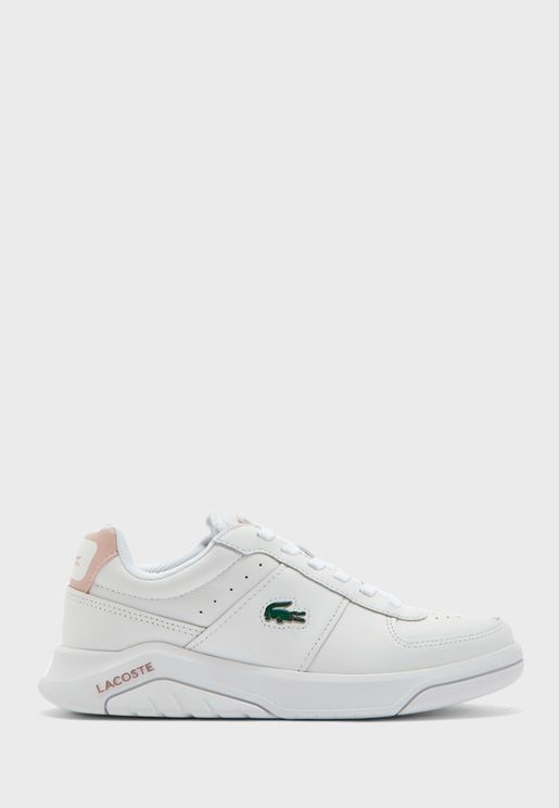 Game Advance Low Top Sneaker