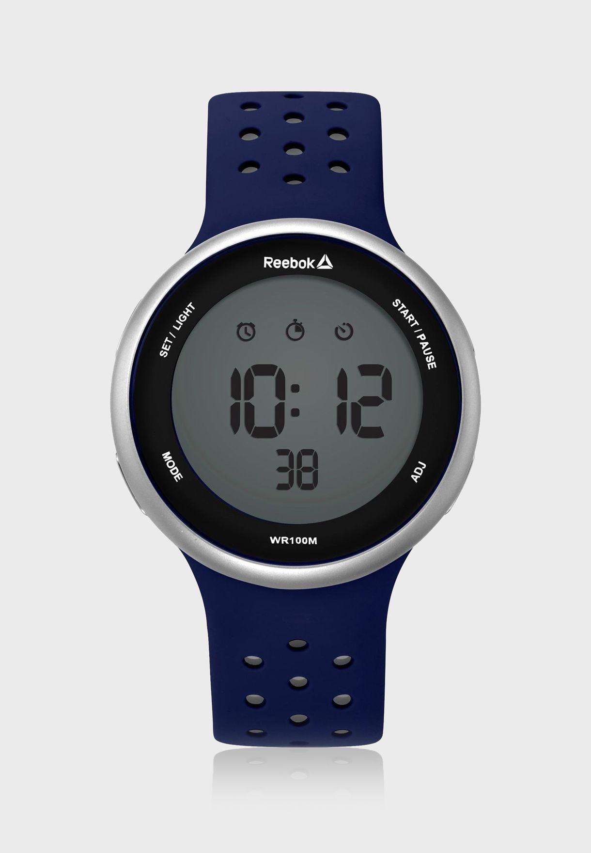 Combat Smart Watch