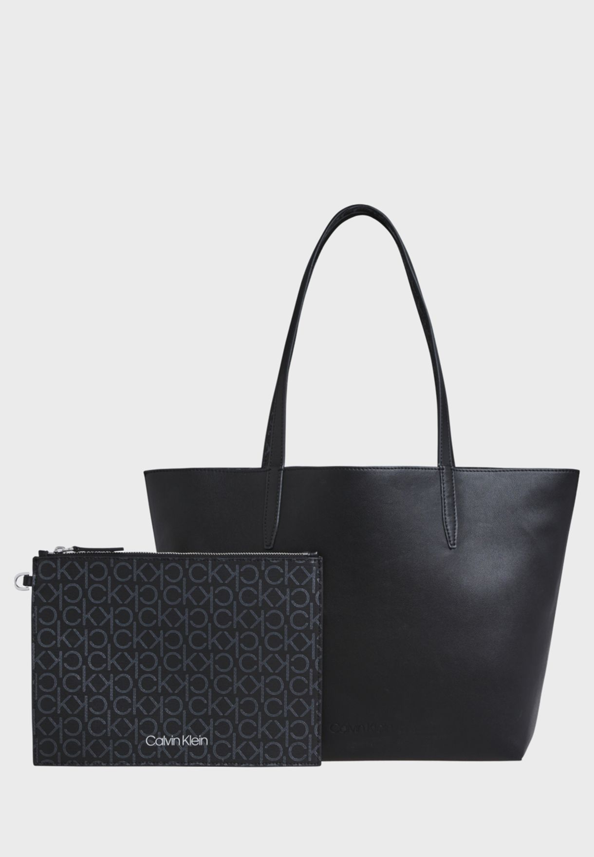 Mono Reversible Shopper
