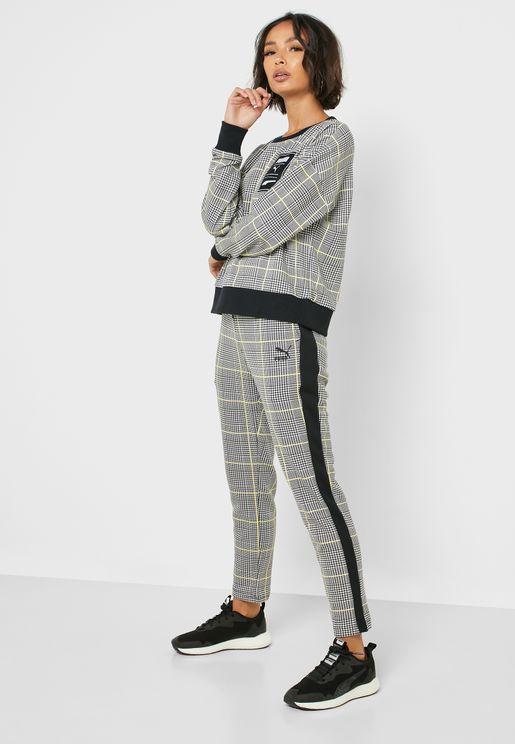 Recheck Pack Sweatpants