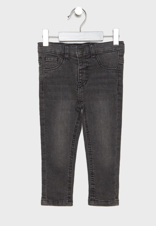 Infant Essential Jeans
