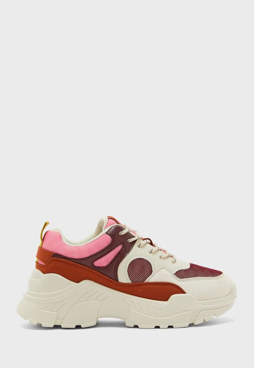 Mathilde Low Top Sneaker