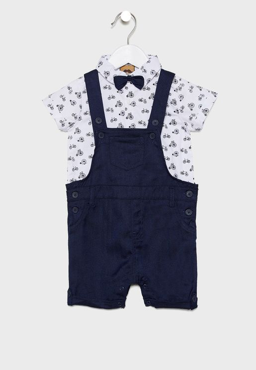 Infant 3 Piece Set