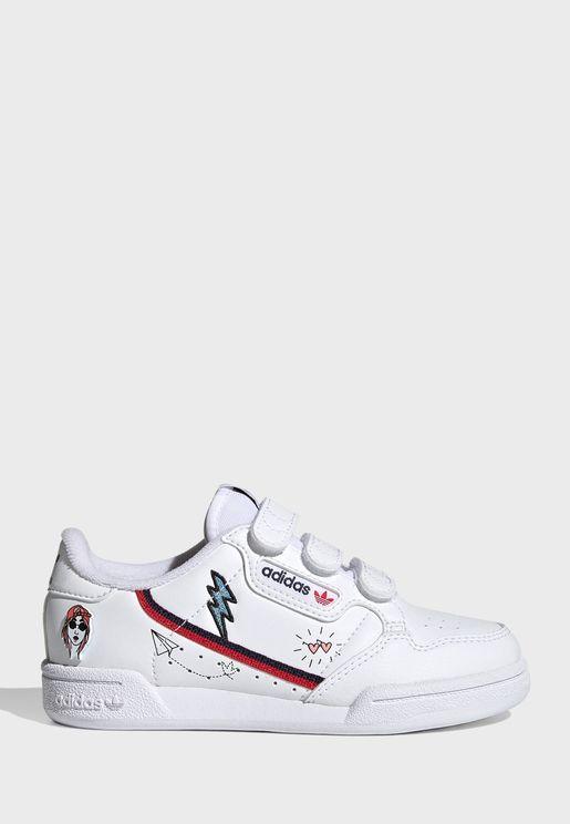 حذاء كونتينينتال 80 سي اف