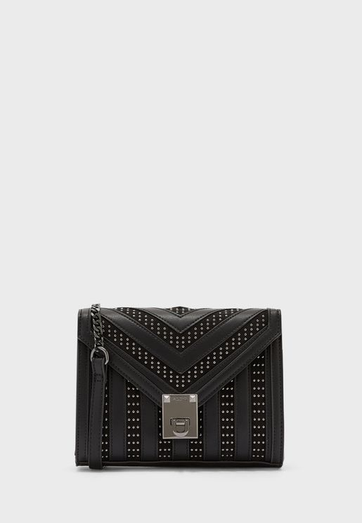 Kiptyn Flap Over Crossbody