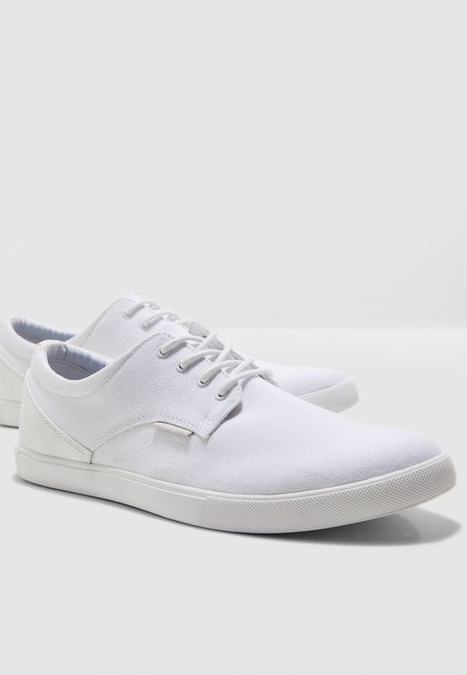 Nimbus Canvas Mix Sneakers