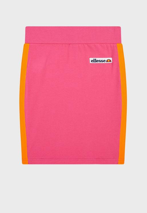 Minzia Skirt