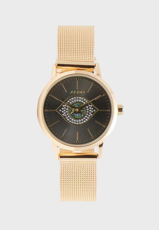 Cadearwen Analog Watch