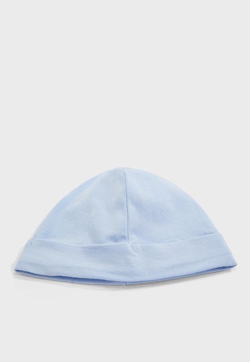 Infant Essential Cap