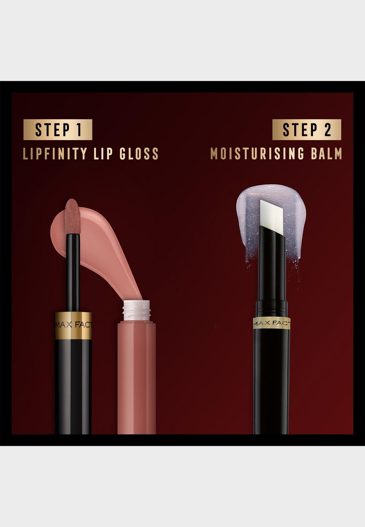 2 Step Long Lasting Lipstick- 190 Indulgent