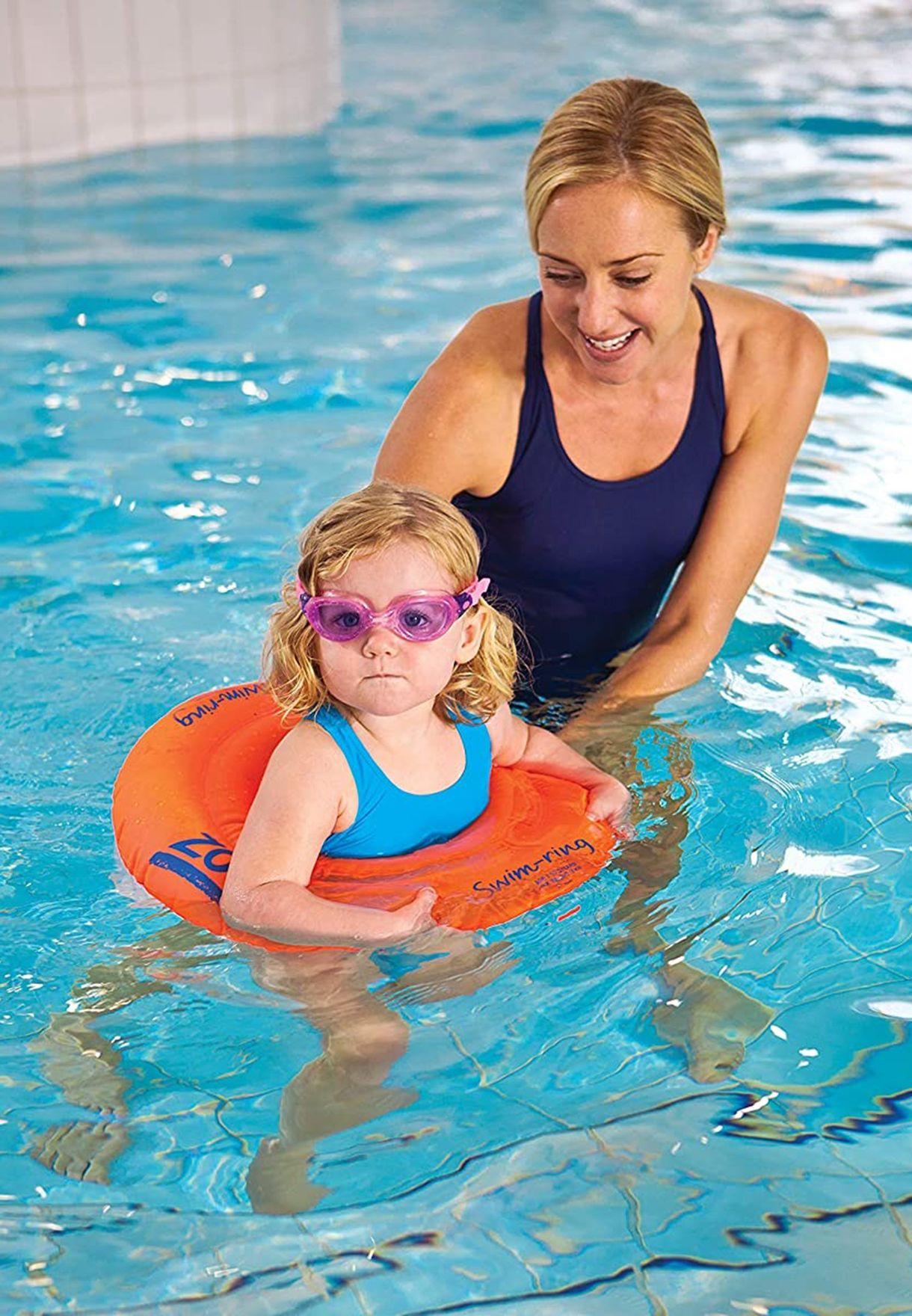 Kids Swimming Ring 2-3 Years