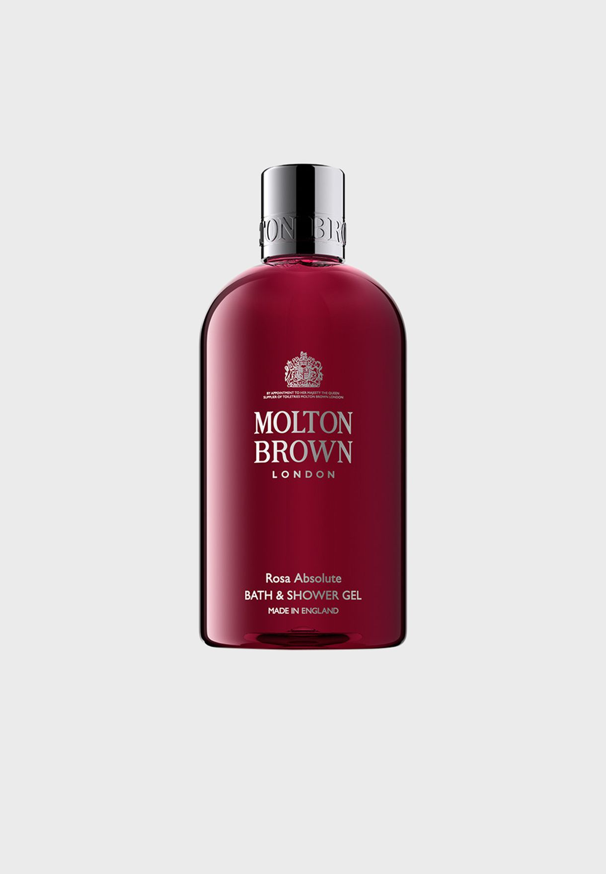 Rosa Absolute Body Wash