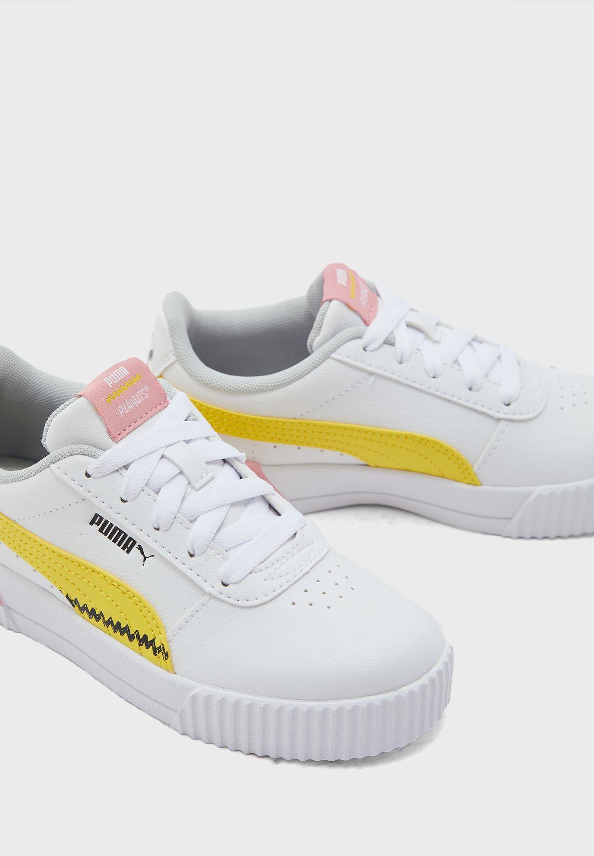 حذاء بينوتس كارينا