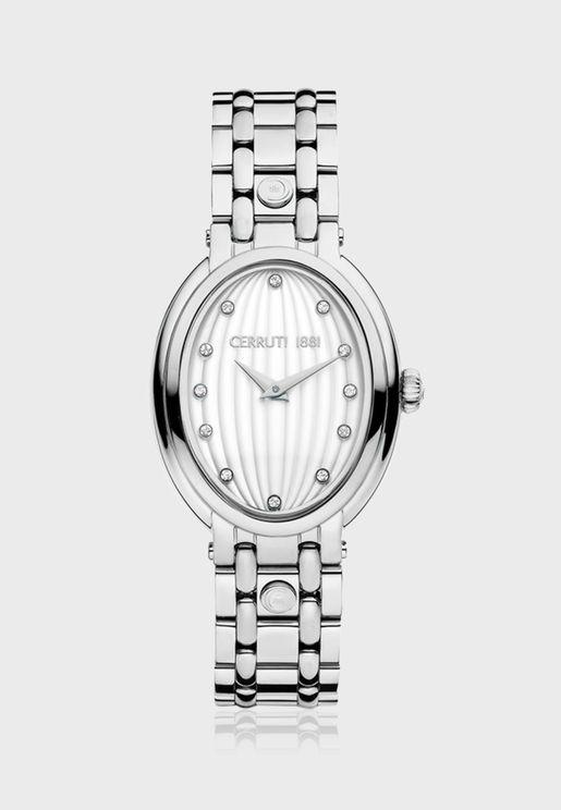 C CRWM28604 Analog Watch