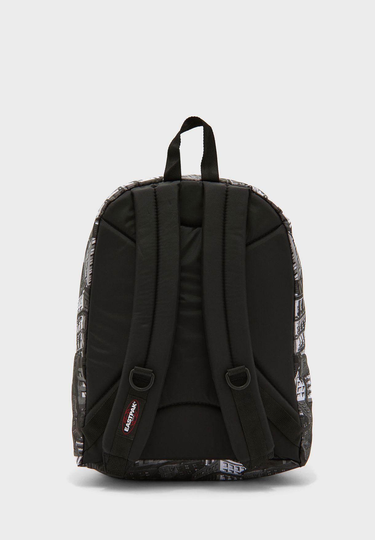 Pinnacle Backpack