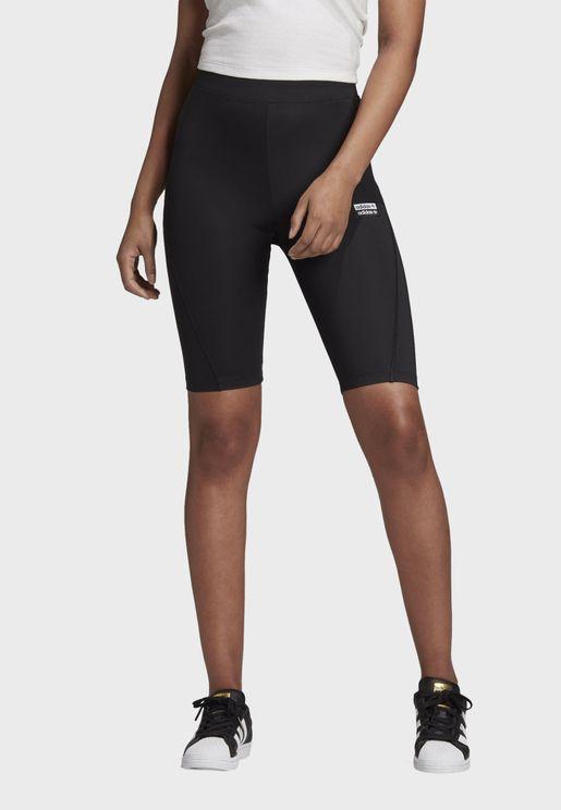Shorts R.Y.V. Casual Women's Short 1/4 Leggings