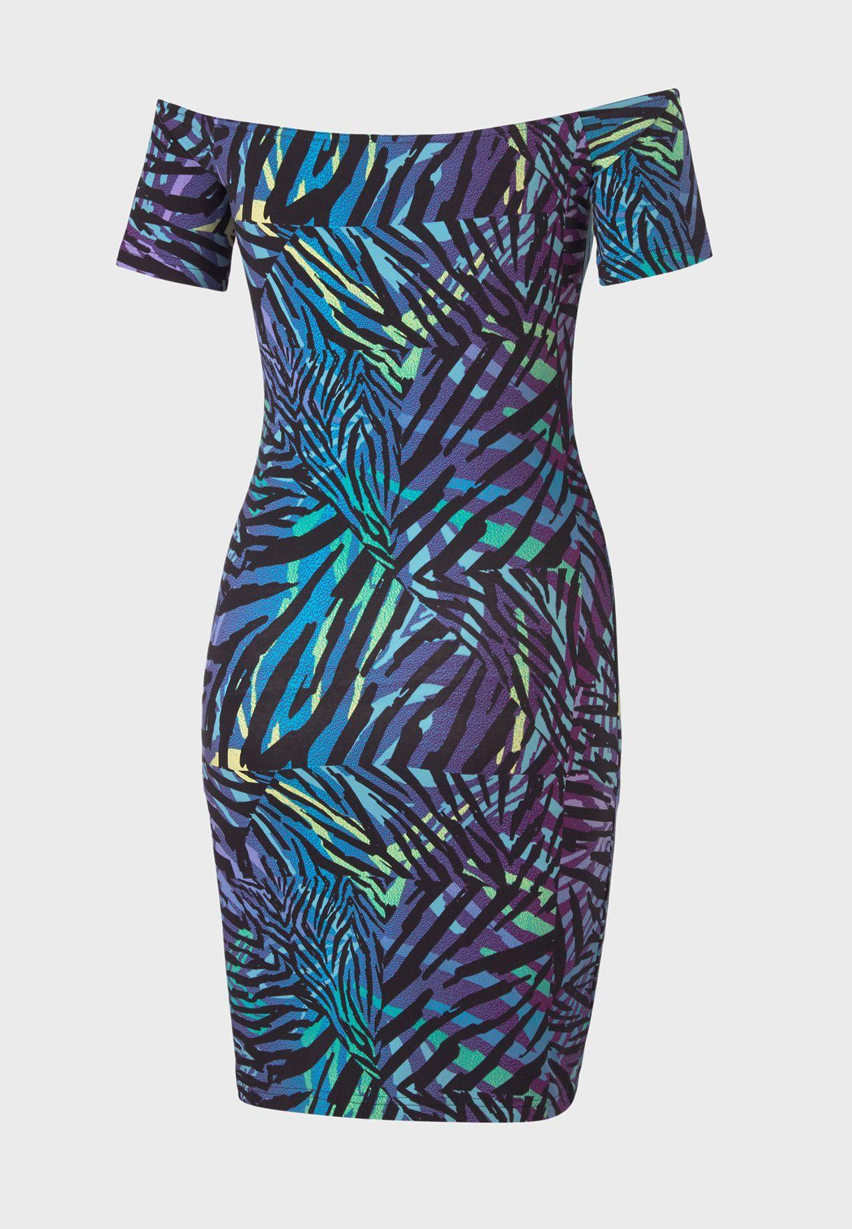 CG Slim Dress