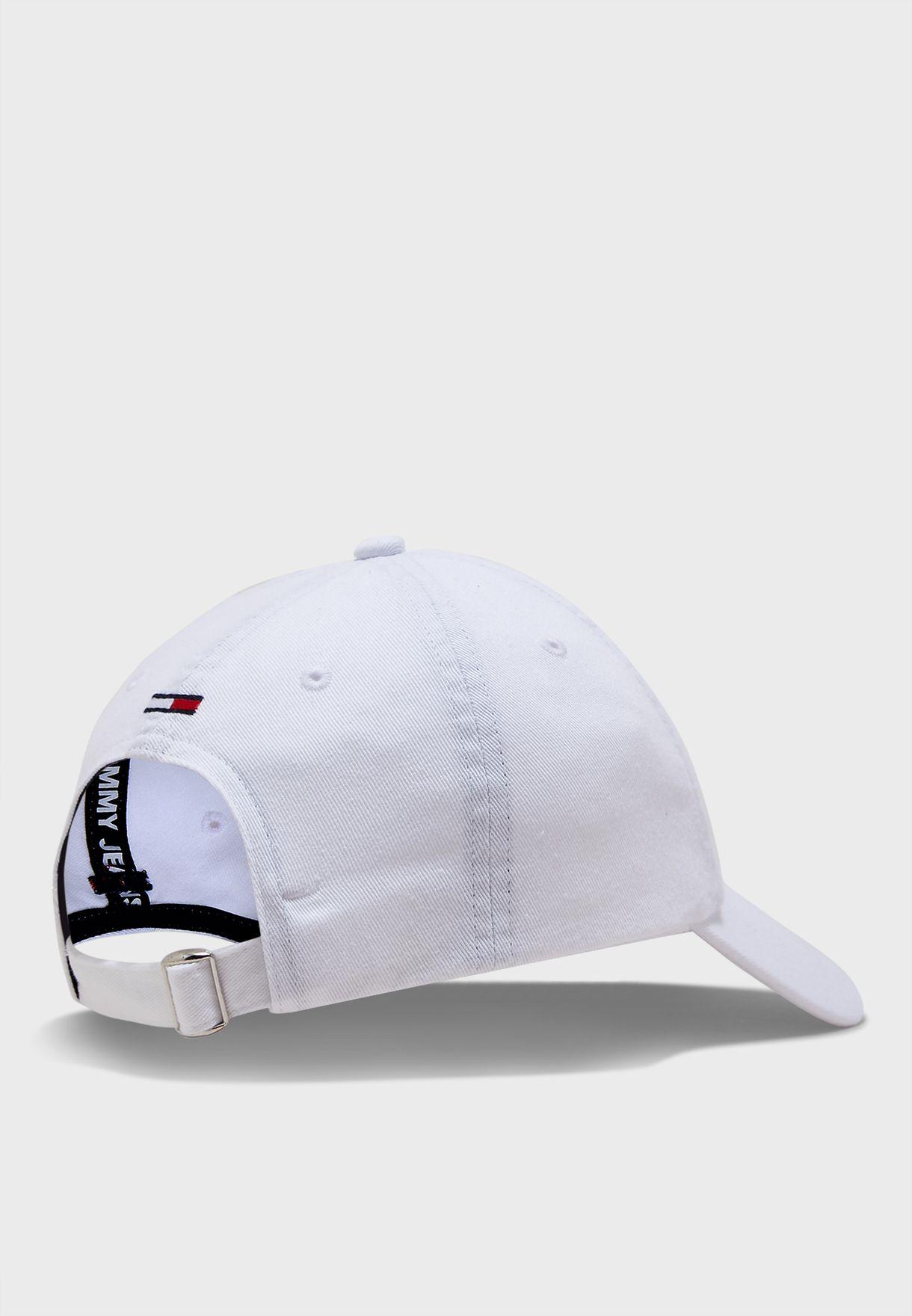 Sport Curved Peak Cap
