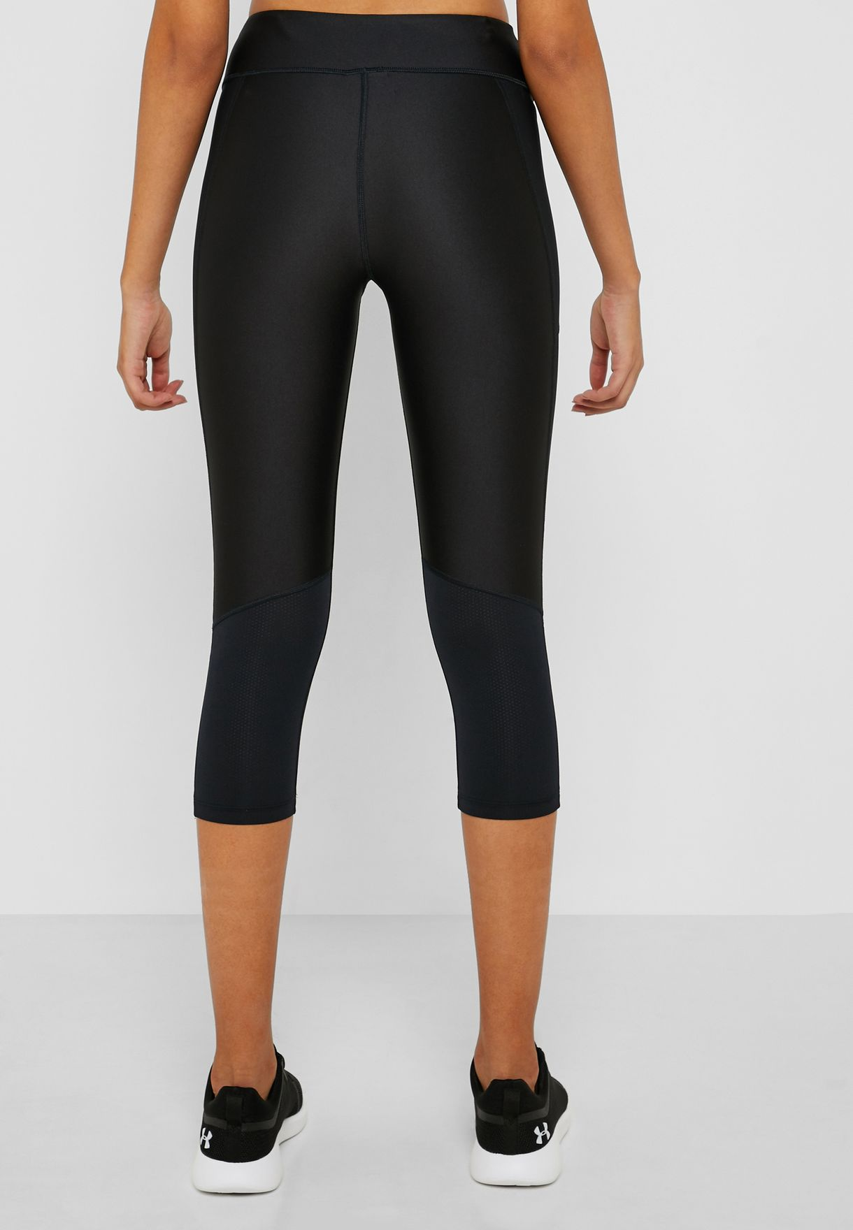 Speed Stride Capri