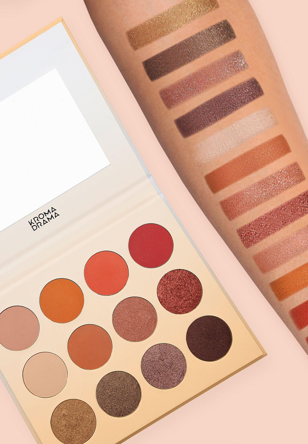 Eyeshadow Palette - Bright Girl