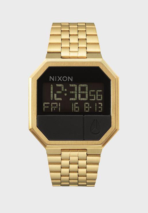 Re-Run Digital Watch