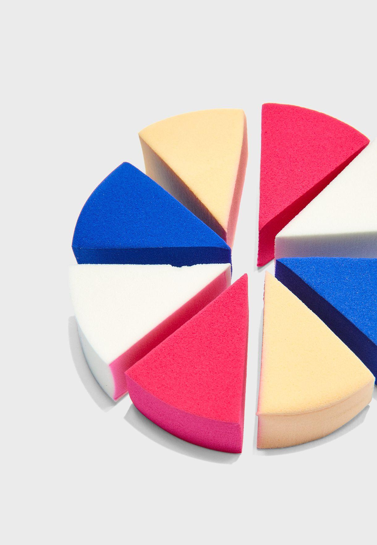 Wonder Wheel Foundation Circle Sponge