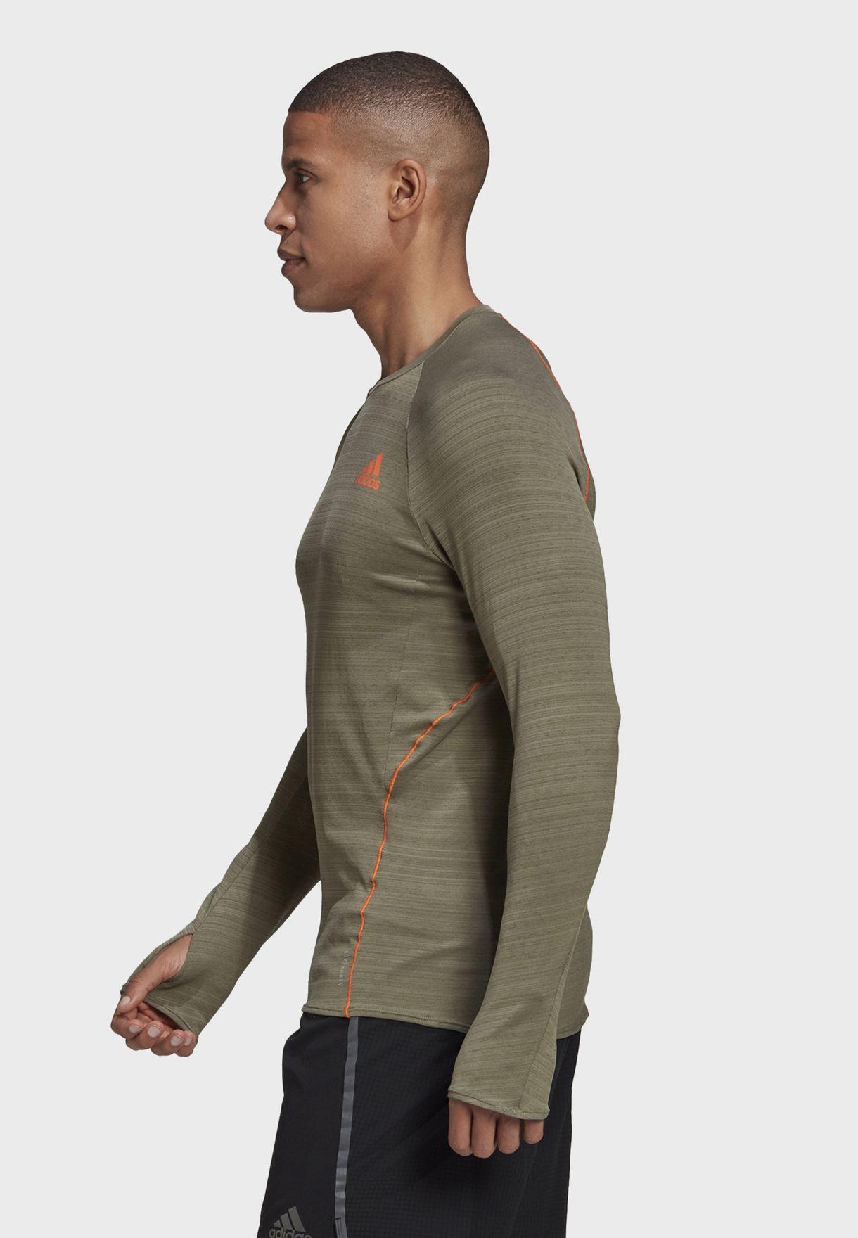 Essential Runner T-Shirt
