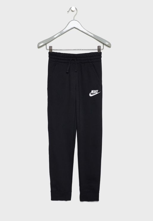 Youth Club Fleece Sweatpants
