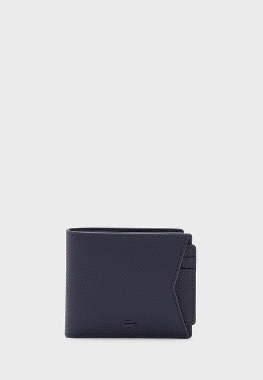 Billfold With Card Holder