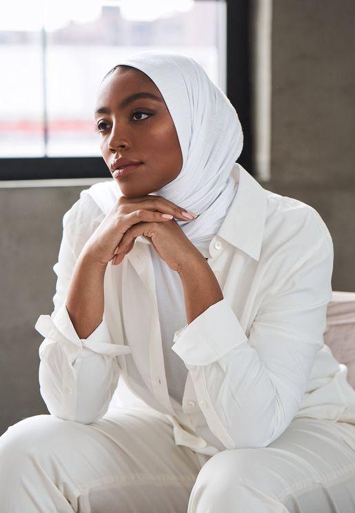 Premium Jersey Hijab